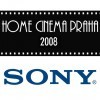 Home Cinema Praha 2008: Sony