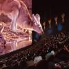 VIDEO: Jak se mění lampa v promítačce kina IMAX?