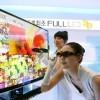 První 3D televizor LG s plným LED podsvícením na světě