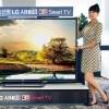 """LG začne s výrobou 84"""" 4K 3D TV. Vznikne jen 84 kusů s exkluzivním 4k obsahem"""