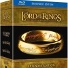 Rožířený Pan prstenů na Blu-ray vzbudil kontroverzi