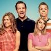 Komediální hit Millerovi na tripu míří na Blu-ray v rozšířeném sestřihu