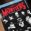 EXKLUZIVNĚ: Děsivě úchvatná kolekce Monster od studia Universal (FOTO)