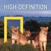 Kolekce Blu-ray dokumentů National Geographic