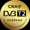 Už skoro 600 zařízení má certifikaci na DVB-T2