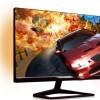 Philips v Česku uvádí 3D monitory s Ambiglow