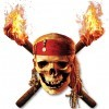 Disney vyměňuje prokleté piráty z Karibiku