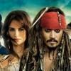 Piráti z Karibiku na patnácti discích!