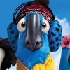 Soutěžte o Blu-ray a DVD s filmem Rio 2