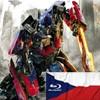 Tuzemské Blu-ray filmy - 44. týden 2011