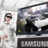 Samsung nyní kraluje trhu s plazmovými televizory, Panasonicu se nedaří