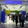 Samsung otevřel první prodejní centrum vBrně