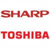 Sharp a Toshiba vytvořily alianci pro výrobu LCD televizí