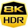 Sony zažádalo o ochrannou známku a logo 8K HDR