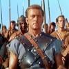Hrdý otrok Spartakus na výročním Blu-ray