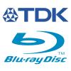 TDK má Blu-ray disk s kapacitou 320 GB