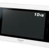 Panasonic přichází na trh s voděodolnou TV