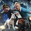 Tintinova dobrodružství (trailer)