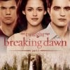 Twilight sága: Rozbřesk: Část 1 (BD trailer)