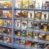 Statistika: Digitální kopie her přebírají otěže