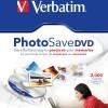 Verbatim PhotoSave DVD - archivace fotek na tři kliknutí