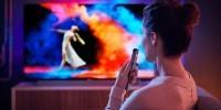 TP Vision by příští rok mohl uvést 4 řady OLED TV Philips