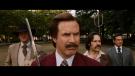 Blu-ray film Zprávař 2: Legenda pokračuje (Anchorman 2: Legend Continues, 2013)