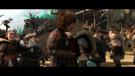 Blu-ray film Jak vycvičit draka 2 (How to Train Your Dragon 2, 2014)