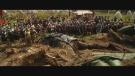 Blu-ray film Jack a obři (Jack the Giant Slayer, 2013)