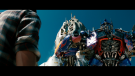Blu-ray film Transformers 3 (Transformers: Dark of the Moon, 2011)