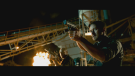 Blu-ray film Chceš pěstí? (Welcome to the Punch, 2012)