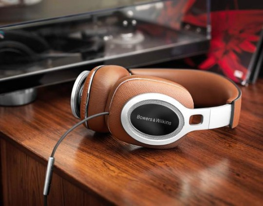 Bowers & Wilkins P9 Signatur