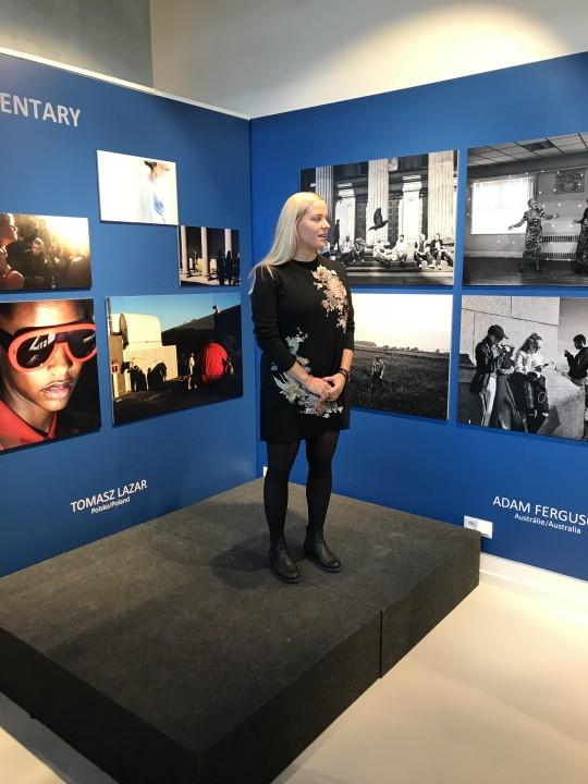Foto: Aneta Změlíková, Fujifilm
