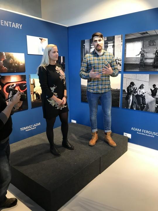Foto: Aneta Změlíková, Ondřej Duffek, Fujifilm