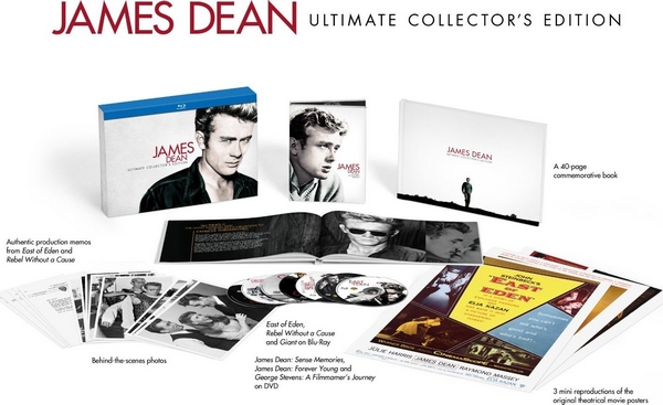 James Dean (Ultimate)