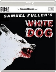 White Dog (Blu-ray)