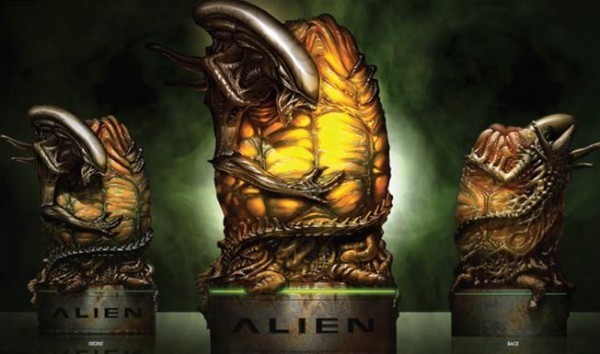 Alien Anthology - Limited Edition (Blu-ray)