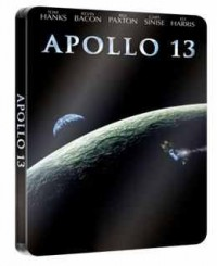 Apollo 13 (Blu-ray steelbook)