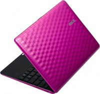 Notebook ASUS Eee PC Seashell 1008P pink