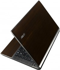 Notebook ASUS U53 Bamboo Collection