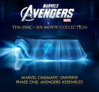 Marvel´s Avengers (Blu-ray)
