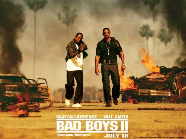 Mizerové 2 (Bad Boys 2, 2003)