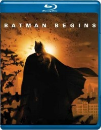 Batman začíná (Batman Begins, 2005) (Blu-ray)