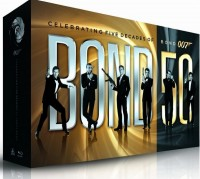 James Bond (Blu-ray)