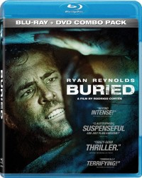 Buried (2010) (Blu-ray)