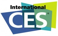 CES 2008 - logo