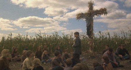 Kukuřičné děti children of the corn 1984