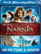 Letopisy Narnie: Princ Kaspian (The Chronicles of Narnia: Prince Caspian, 2008)
