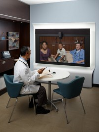 Cisco TelePresence 1100