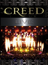 Creed: Live (Blu-ray)